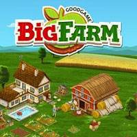 Big Farm: New Harvest | 大农场:新丰收